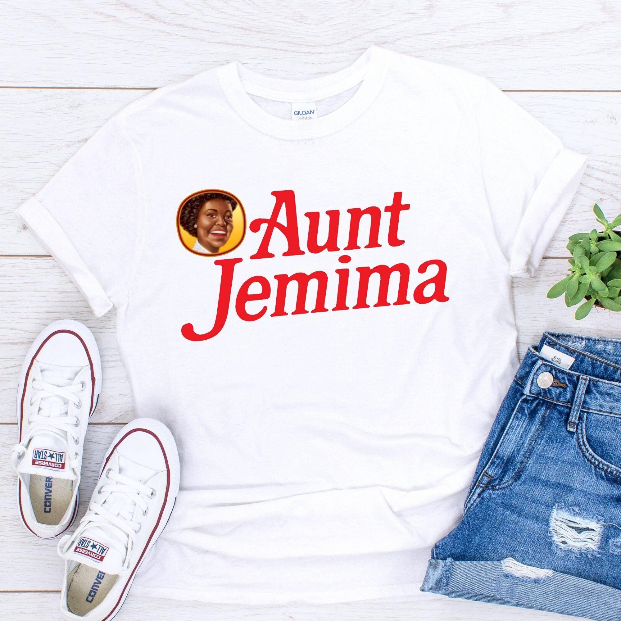 Aunt Jemima T-Shirt