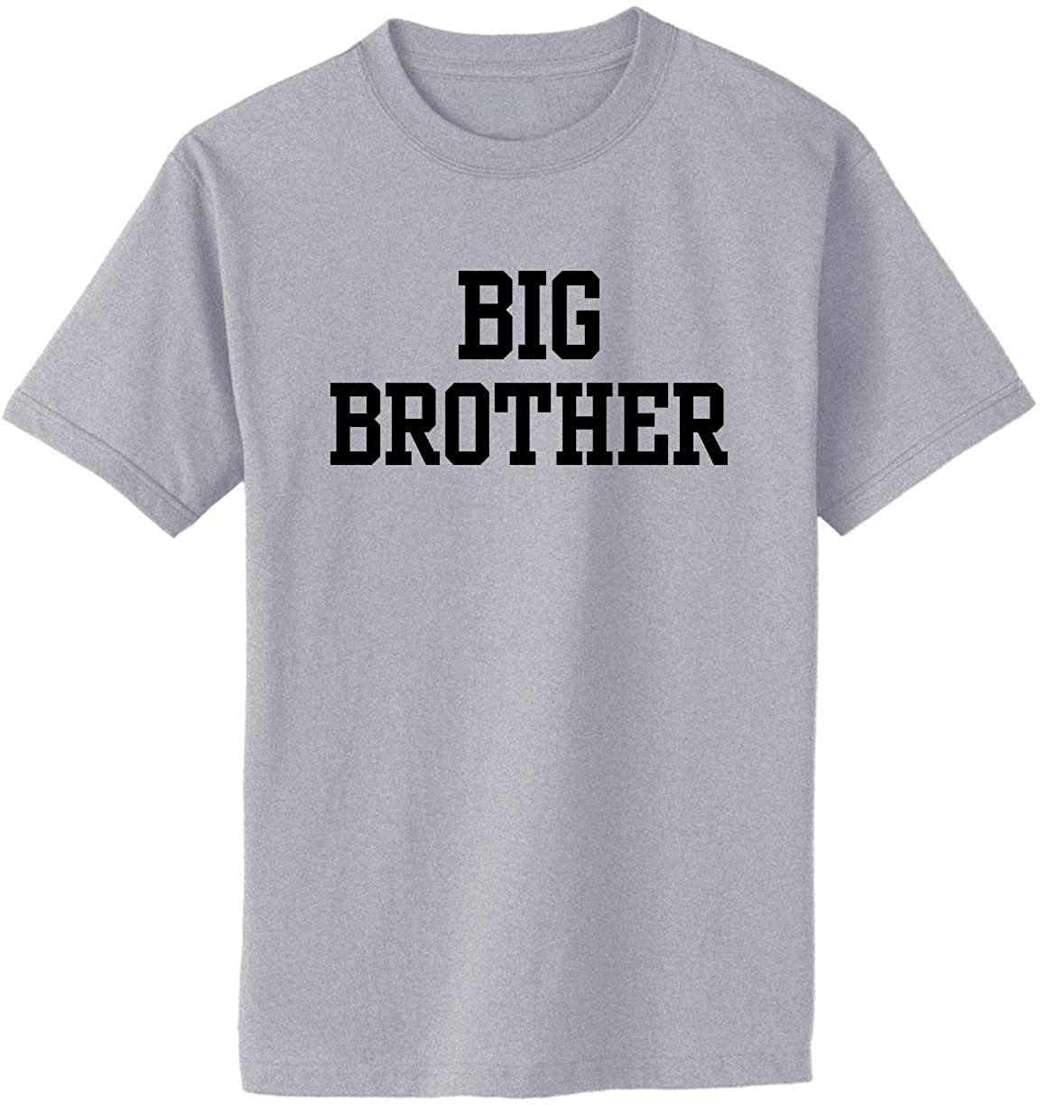 Big Brother On Adult Youth T-Shirt