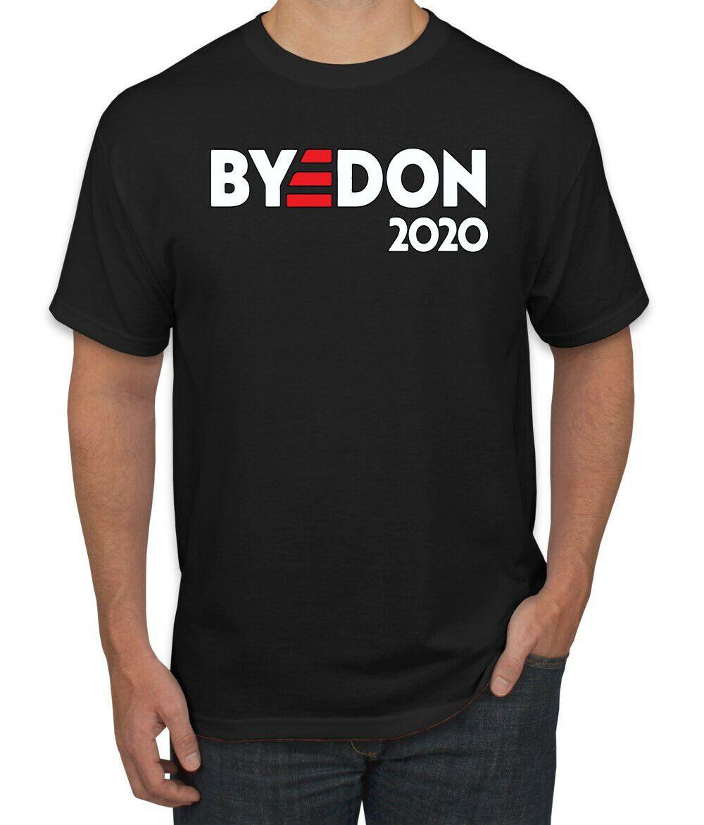 ByeDon 2020 Funny Joe Biden T-Shirt