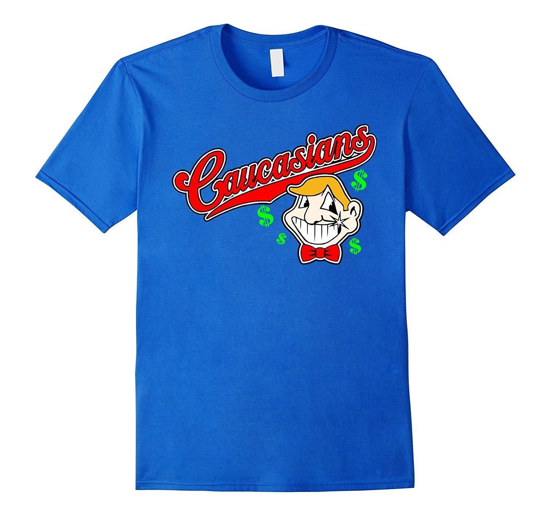 Caucasians T-Shirt