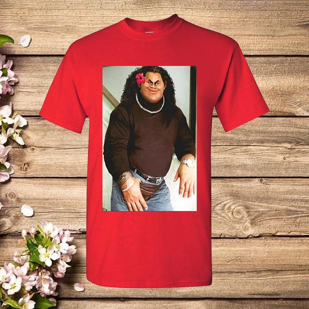 Fanny Pack Maui T-Shirt