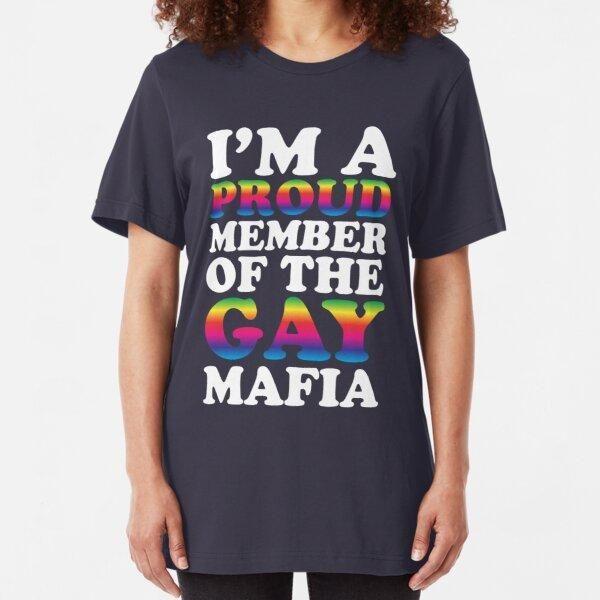 Gay MafiaT-Shirt