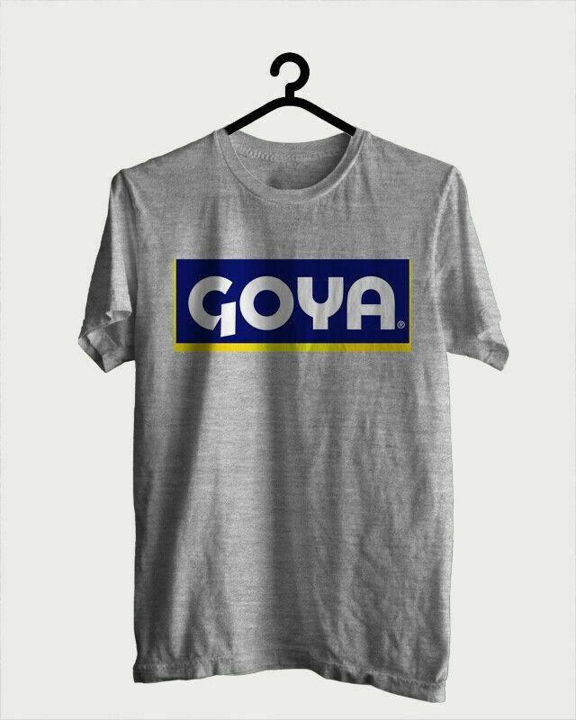 Goya Foods T Shirt