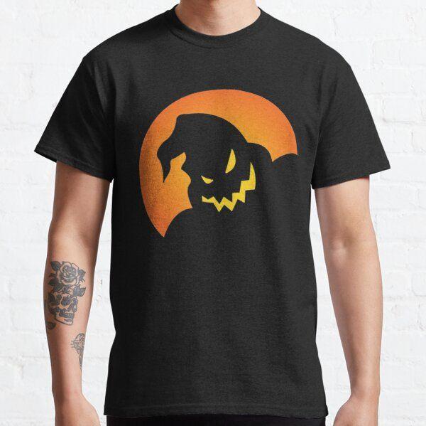 Happy Halloween Cute Halloween Gift For Kids, Kid Siblings T-Shirt