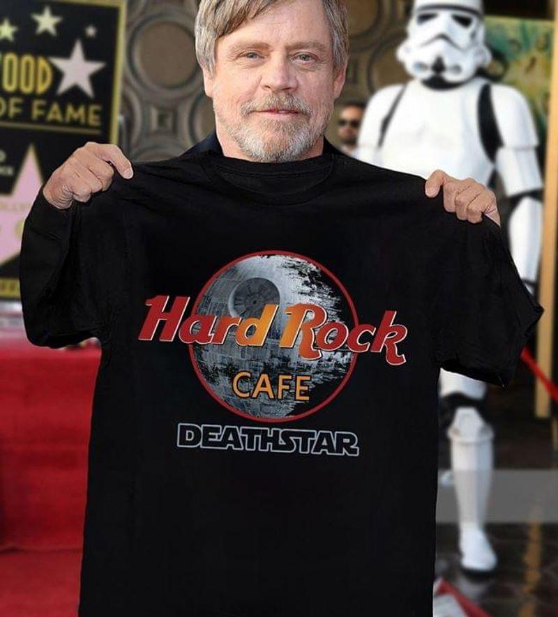 Hard Rock Cafe T-Shirt New Orleans 2003 City Gift For Black T Shirt Men/ Woman S-6XL Cotton