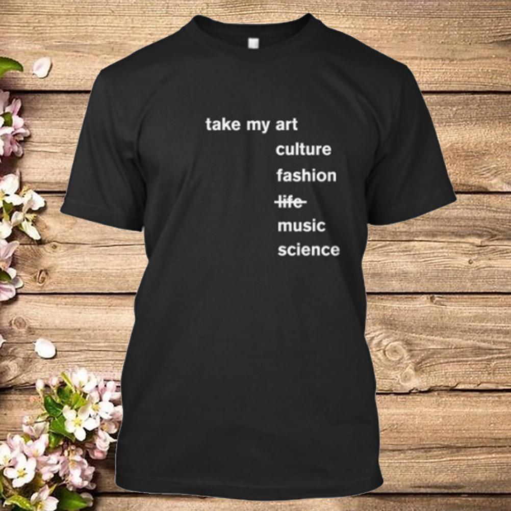 Idris Elba T Shirt