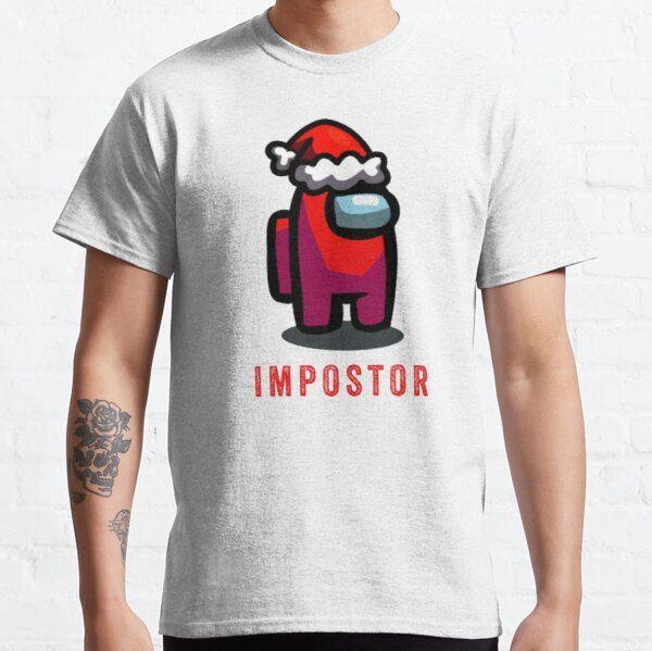Impostor Classic T-Shirt