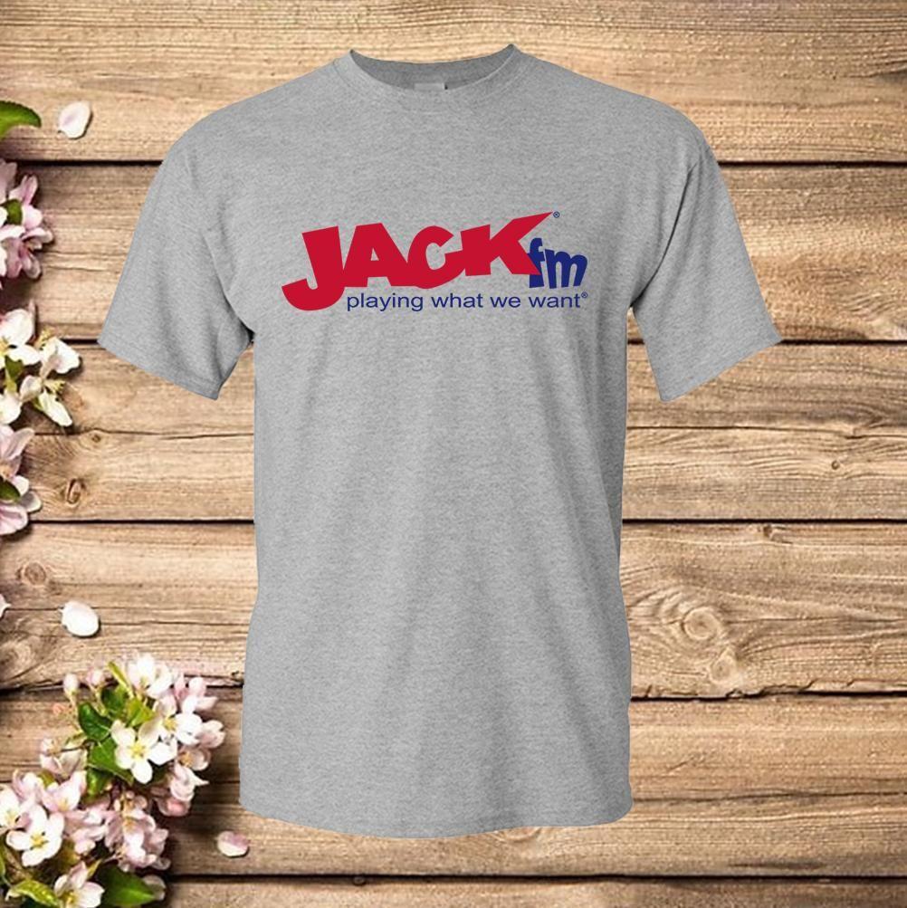 Jack FM T Shirt