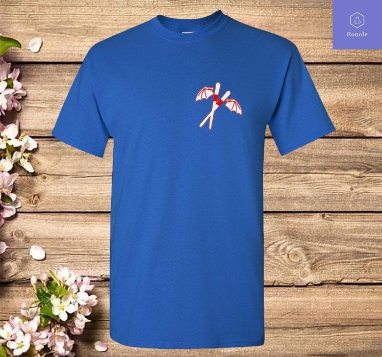 Jess Sluder T Shirt