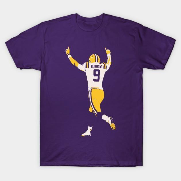 Joe Burrow T-Shirt