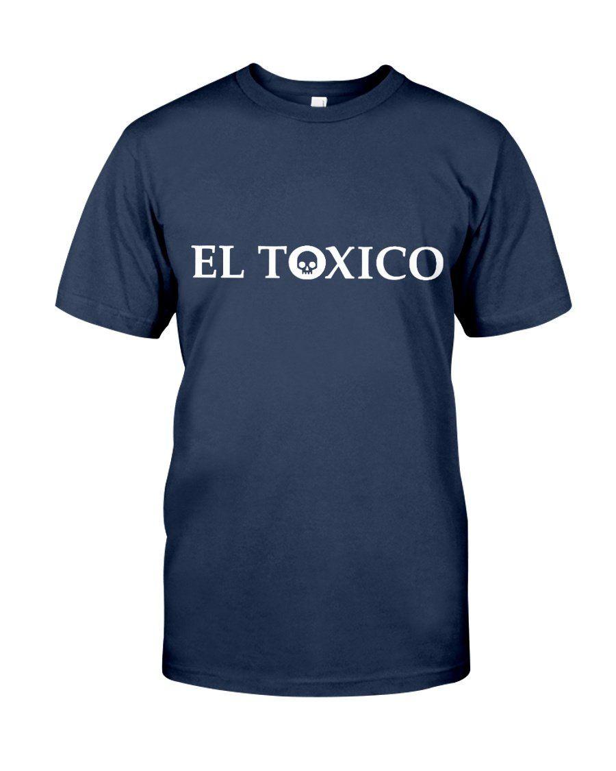 La Toxica T-Shirt