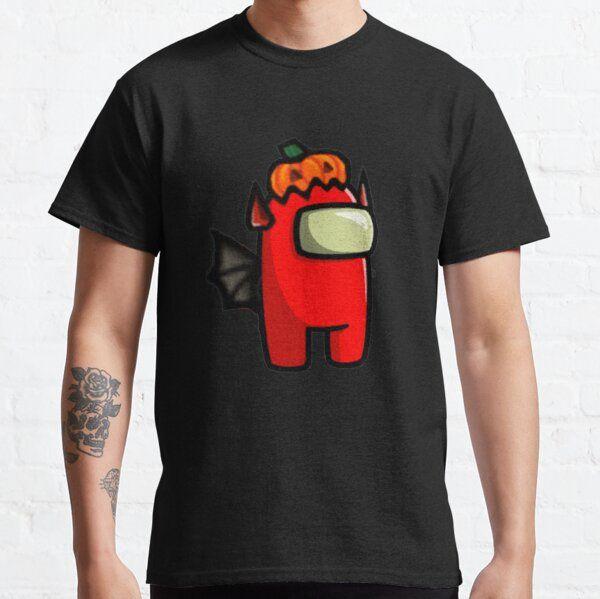 Pumpkin Imposter Classic T-Shirt