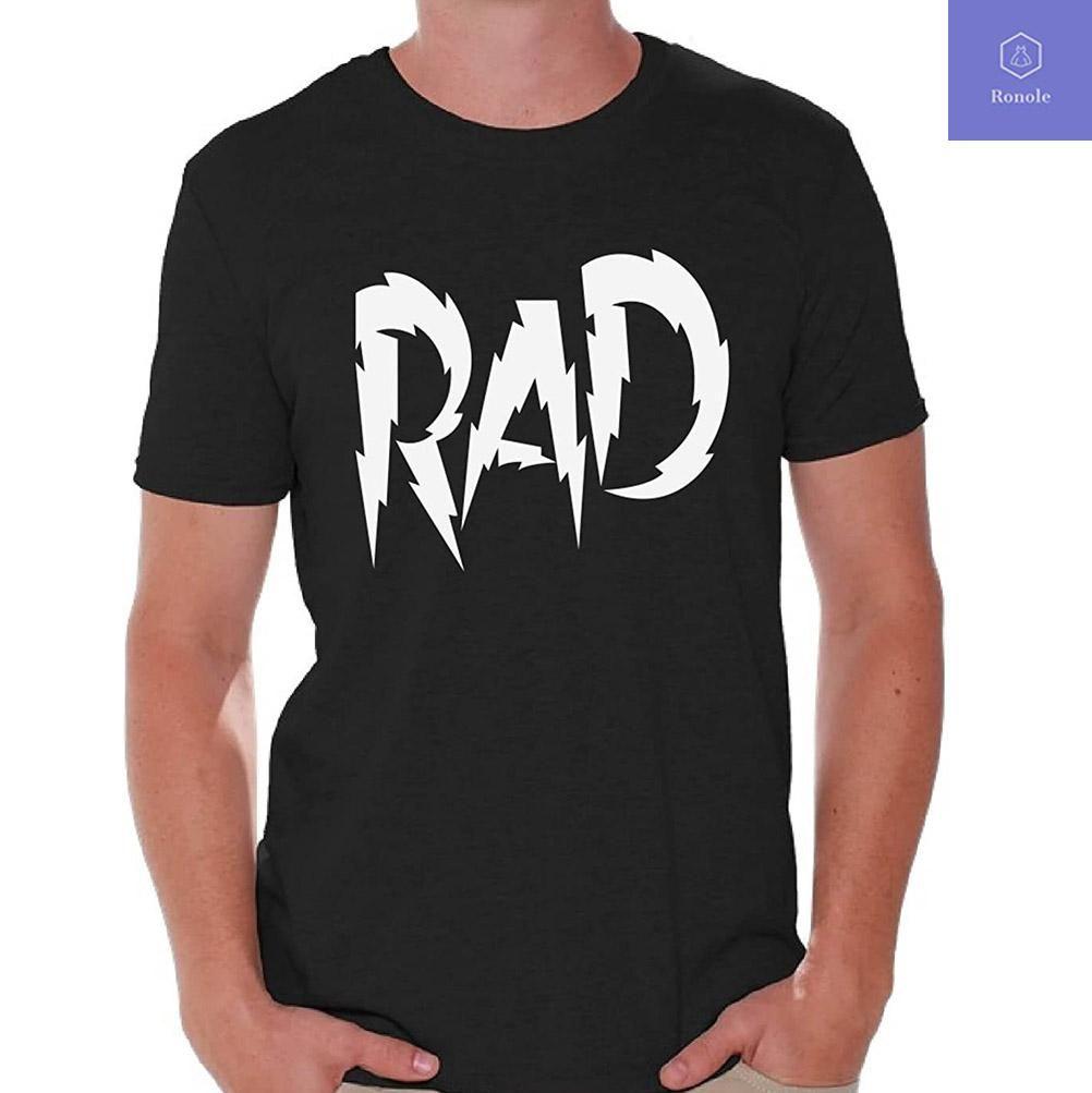 Rad Dad T Shirt