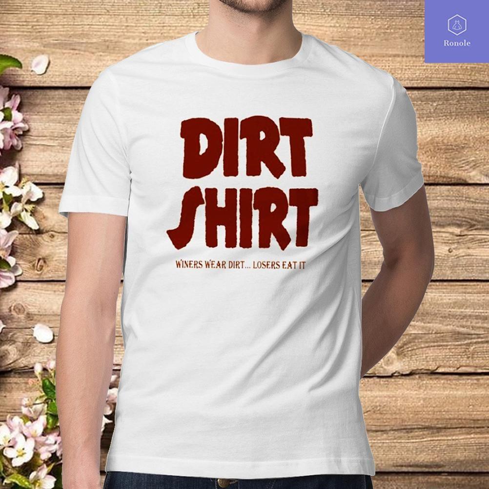 Red Dirt  T Shirt