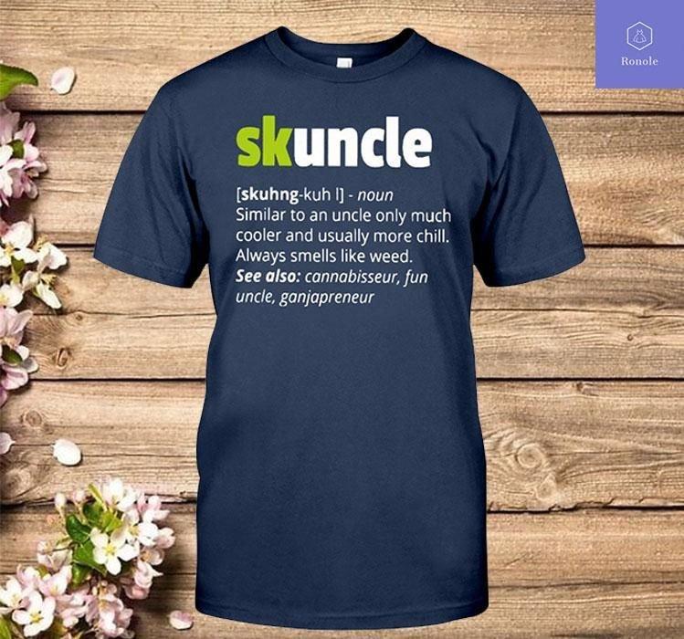 Skunkle T-Shirt