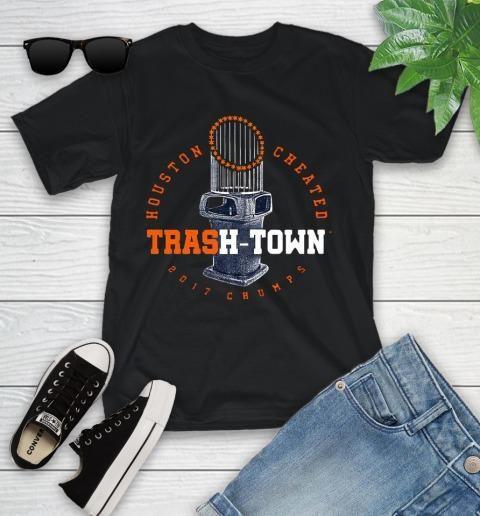 Trash Town T-Shirt