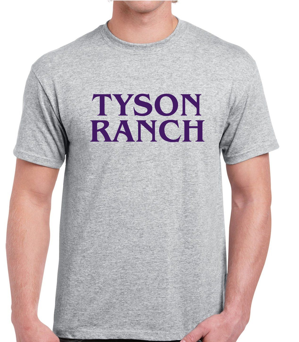Tyson Ranch T-Shirt
