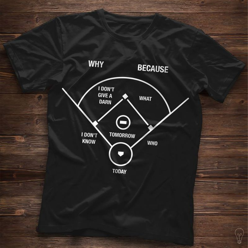 Why I Dont Give A Darn Because I Dont Know What Today Who Tomorrow T-shirt Black A8