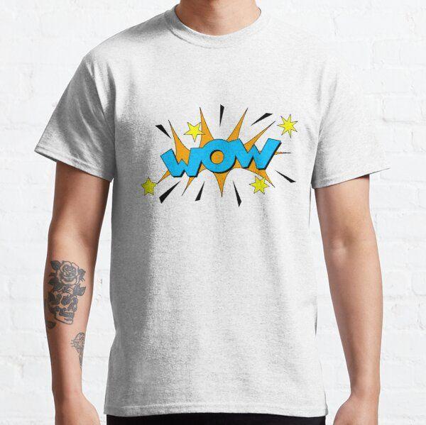 WOW Classic T-Shirt